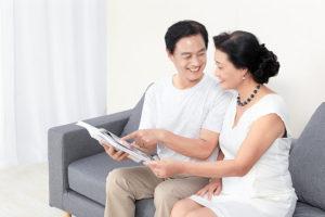 逾36年老屋房貸件數 8年多翻2倍