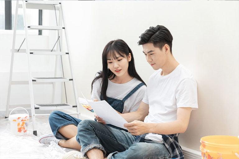 裝潢貸款與整修貸款必知的3個要點