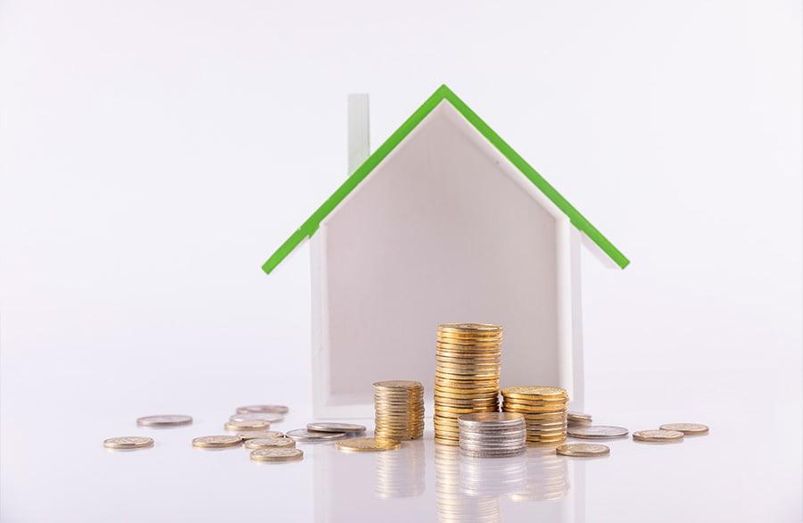 房屋貸款:缺錢能增貸、 降利率可轉貸、二胎房貸。
